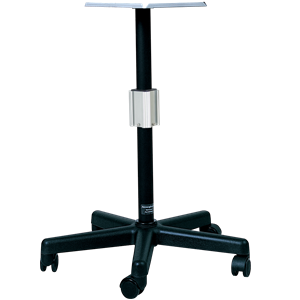Mobile Roll Stand For Aspirator