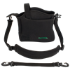 Live Active Carry Bag with Shoulder Strap and Handle