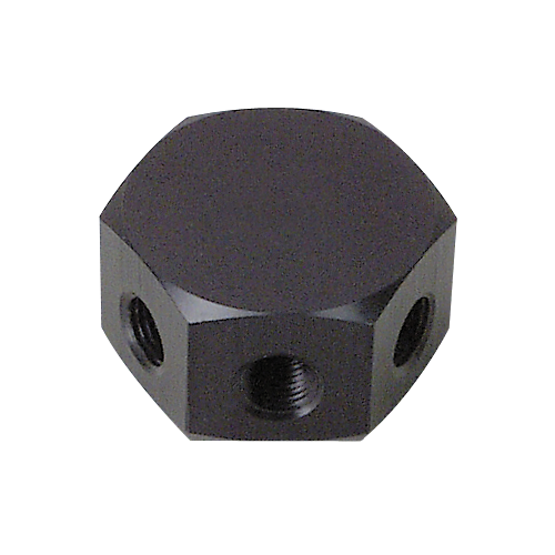 Hex Block 3 Outlet