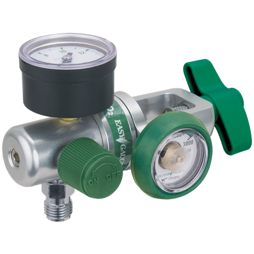 EasyGauge Reg Oxygen Regulator
