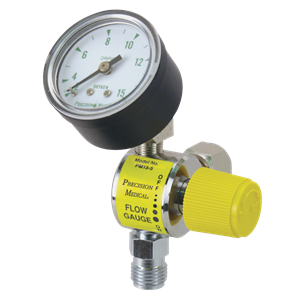 PM15 Flow Gauge