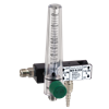 Neb Block with Compact Flowmeter